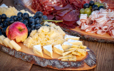 Kulinarische Highlights im November – LUGA Digital